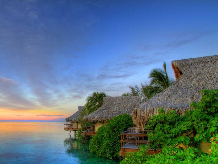 Tmx 1380847209413 Tahiti8 Happy Valley, OR wedding travel