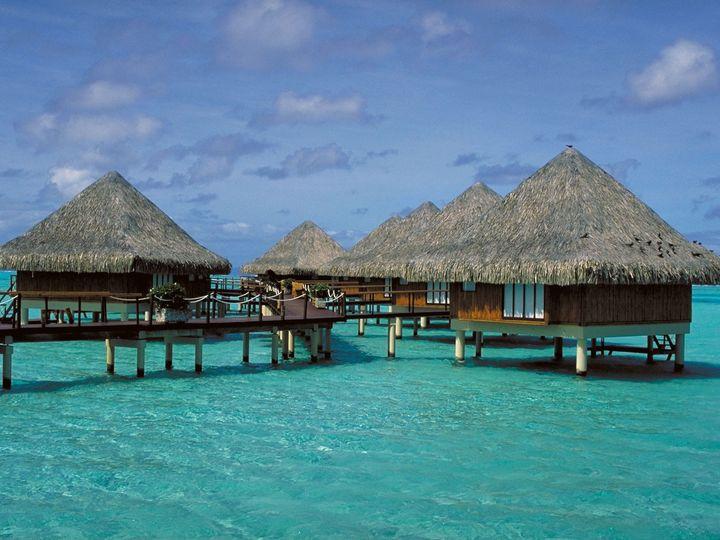 Tmx 1380847231089 Tahiti1 Happy Valley, OR wedding travel