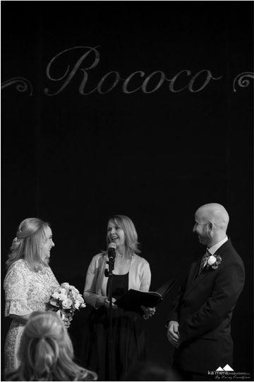 jackie ziv wedding