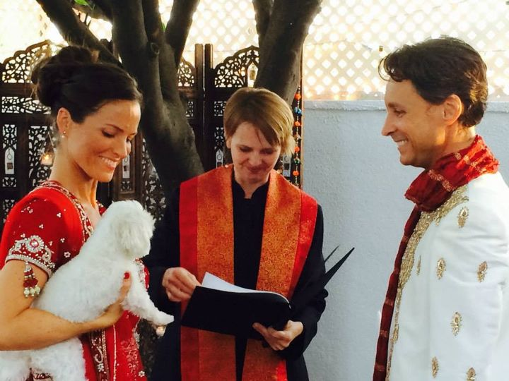 Tmx 1431658543289 Katie And Mckeever Los Angeles, CA wedding officiant
