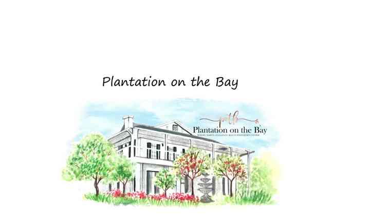Plantation on the Bay