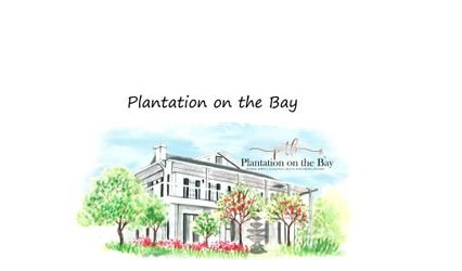 Plantation on the Bay 1