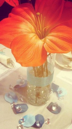 Spring, Summer, Fall or Winter...we can help you pick the best color scheme, find fabulous florals...