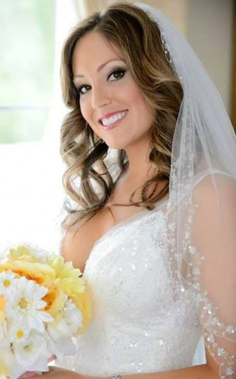 bridal makeup for weddin