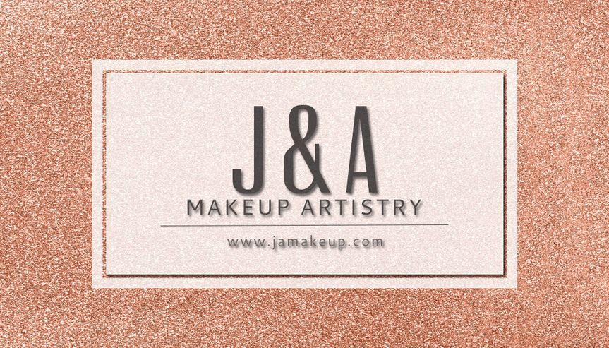 J & A Makeup Artistry