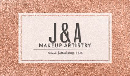 J & A Makeup Artistry 1