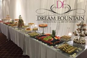 Dream Fountain Catering