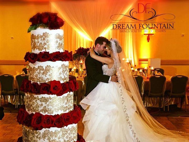 Tmx 1485990323919 155900767226455612446266987911871495497045n El Cajon, CA wedding cake