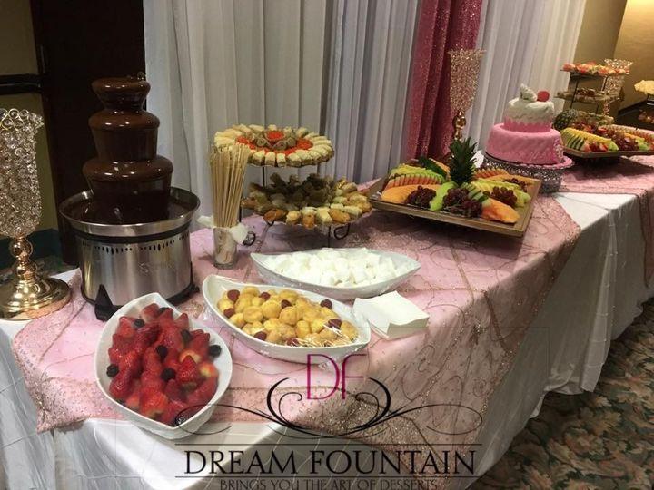 Tmx 1485990354767 159659107339919701099857975739301052940563n El Cajon, CA wedding cake