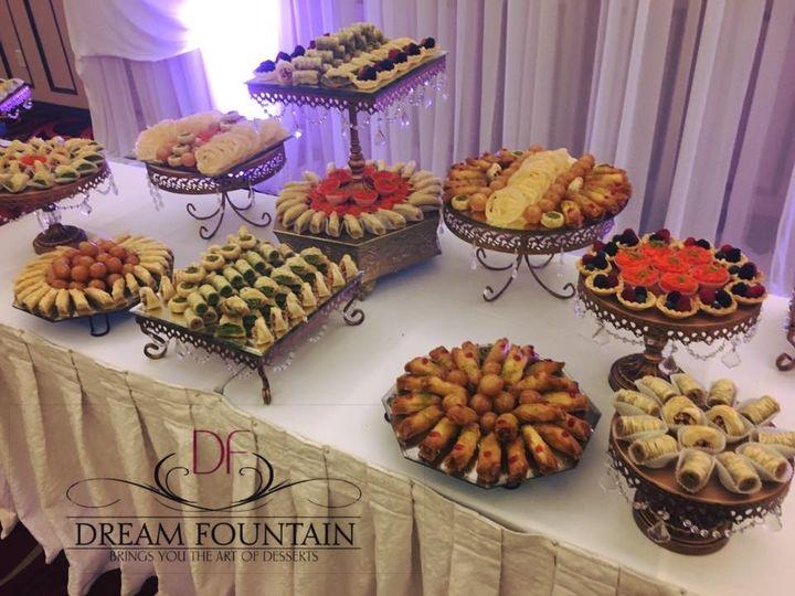 Tmx 1485990367986 162651777394874228937734221076492832142630n El Cajon, CA wedding cake