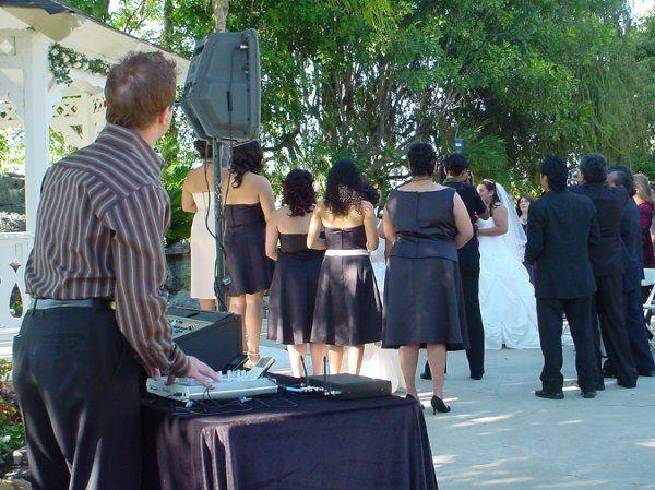 Tmx 1259523418236 DSC00102 Van Nuys wedding dj