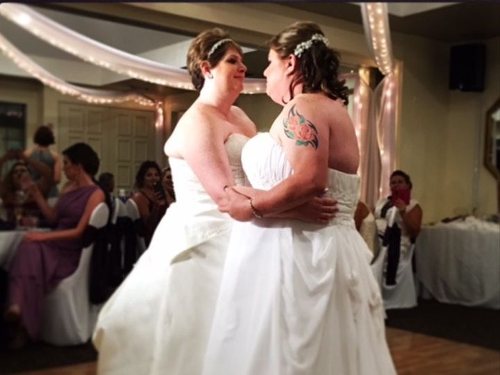 Tmx 1483943370872 Beth And Erica0724161 Van Nuys wedding dj