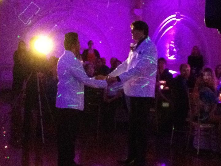 Tmx 1483943391149 Derek And Alberto0322141 Van Nuys wedding dj