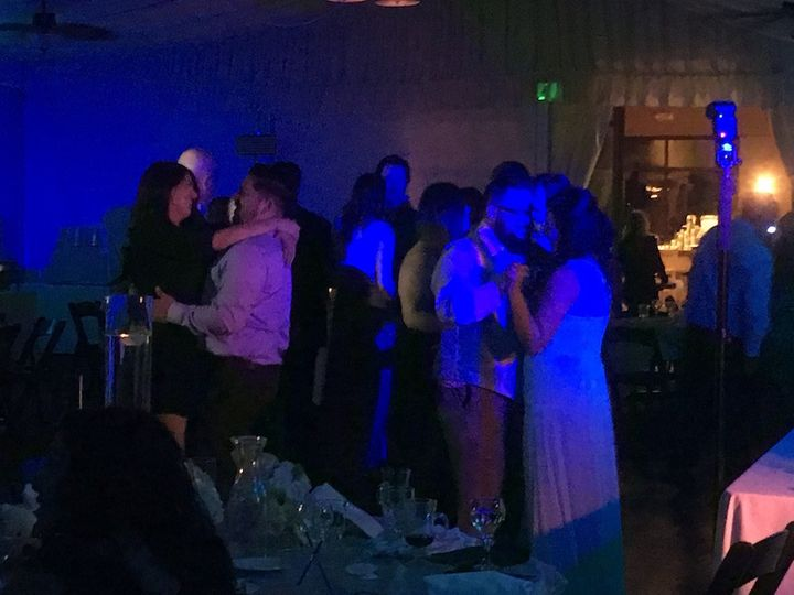 Tmx 1483943929446 Munoz Wedding Photo1112168 Van Nuys wedding dj