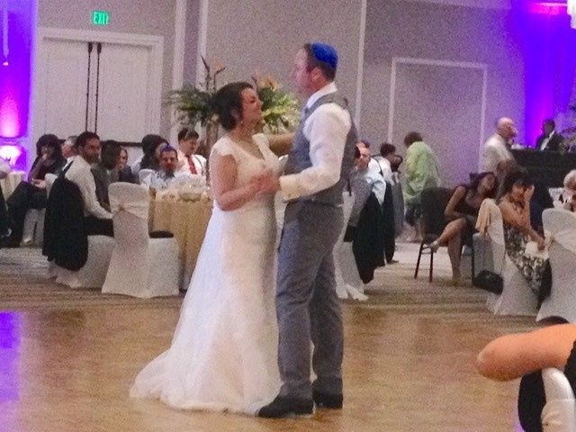 Tmx 1483946314222 Feldmus Weddingbg First Dancedjs On A Dime0703168 Van Nuys wedding dj