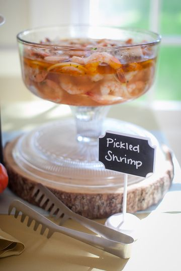 The shrimp delight