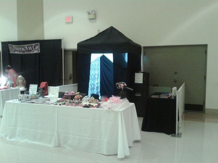 enchanted bridal expo 2013