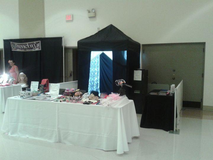 enchanted bridal expo 2013 2