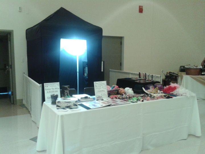 enchanted bridal expo 2013 4