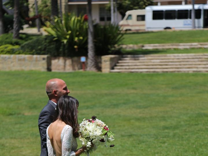 Tmx 1400837211870 Bu Santa Barbara, CA wedding transportation