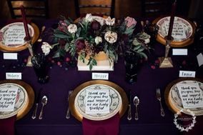 Maggie Walker Weddings