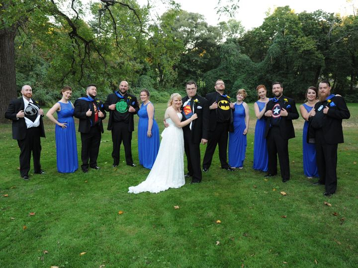Tmx 1512417816186 Amanda N Tj 8 Bensalem, Pennsylvania wedding venue