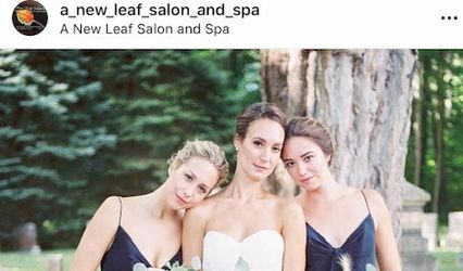 A New Leaf Salon and Spa