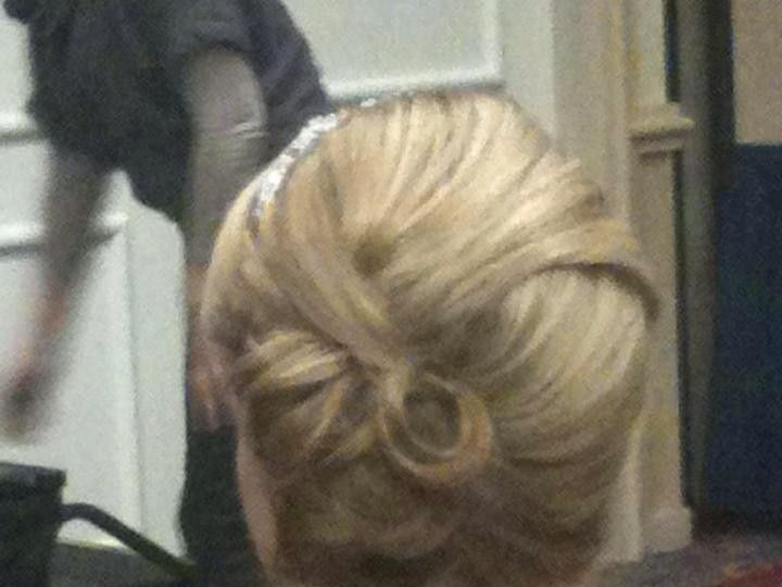 Tmx 1414503996213 15214272654846669399221155912490n Hollis Center wedding beauty