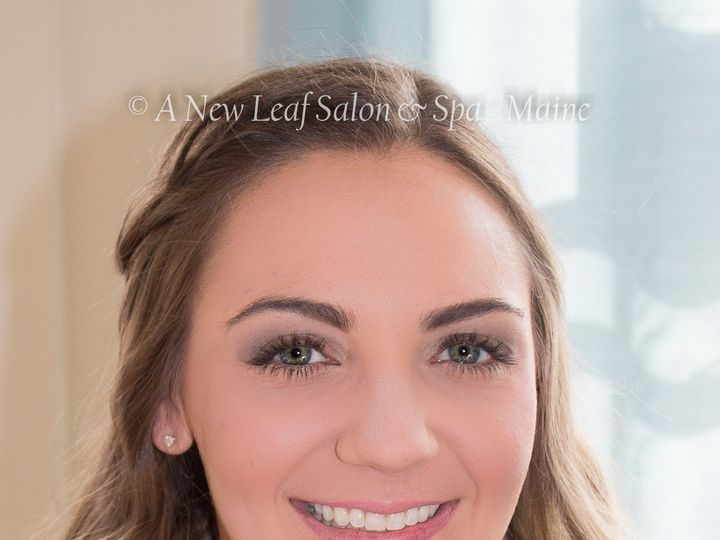 Tmx 1455980942691 Img0686 1 Hollis Center wedding beauty