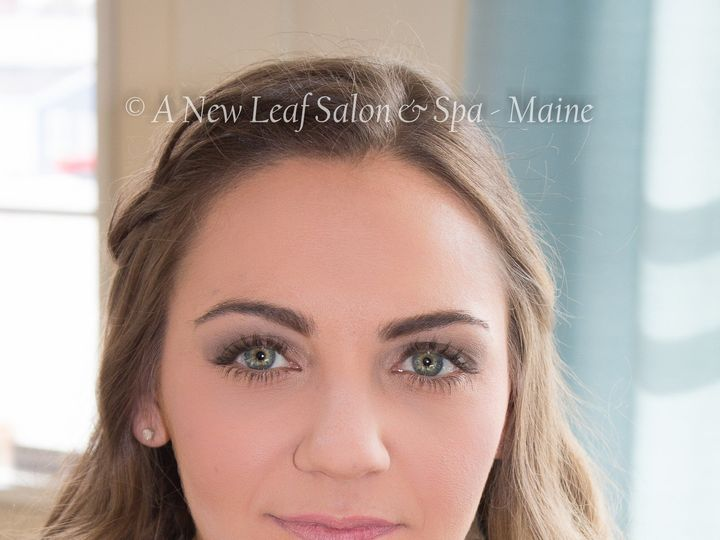 Tmx 1455981026166 Img0691 1 Hollis Center wedding beauty
