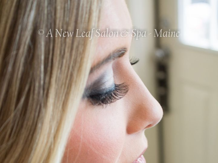 Tmx 1455981244468 Img0361 1 Hollis Center wedding beauty