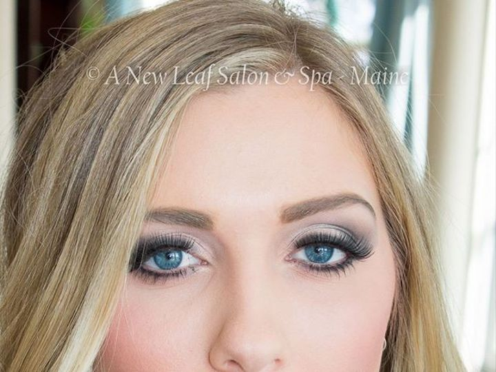 Tmx 1455981797126 126973505740303960853465485185340388577658o Hollis Center wedding beauty
