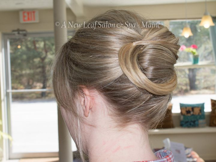 Tmx 1458354430892 Img0727 1 Hollis Center wedding beauty