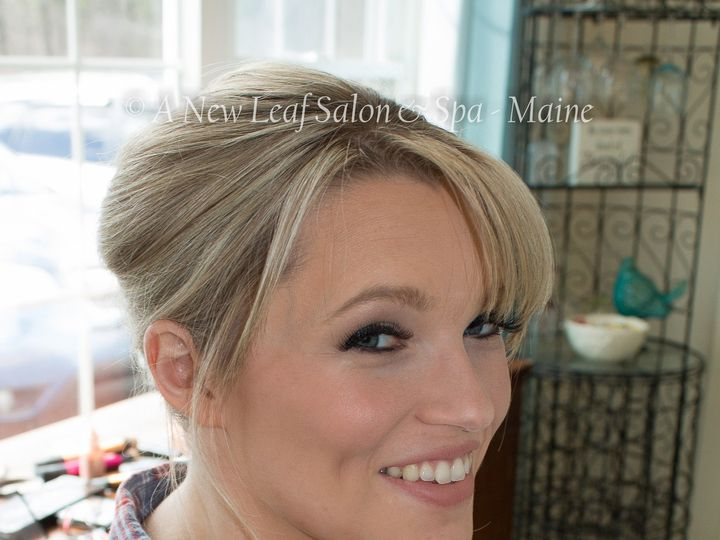 Tmx 1458354608570 Img0747 1 Hollis Center wedding beauty