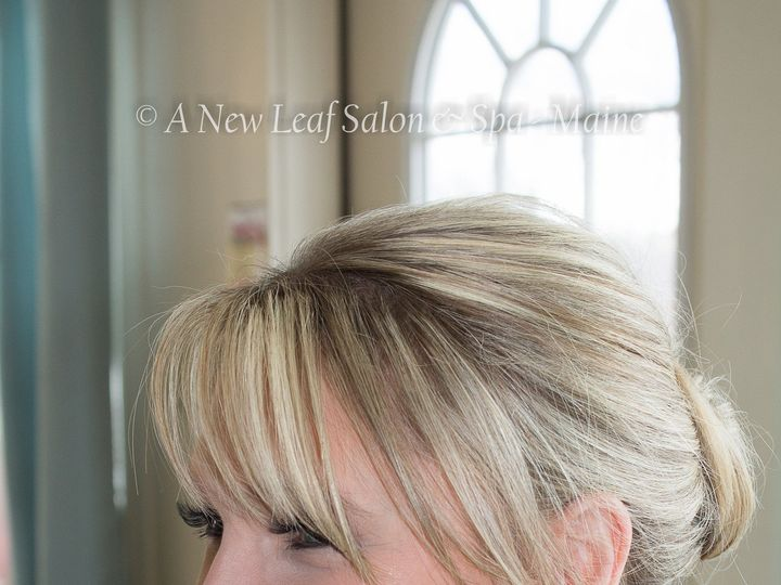 Tmx 1458354715660 Img0751 1 Hollis Center wedding beauty