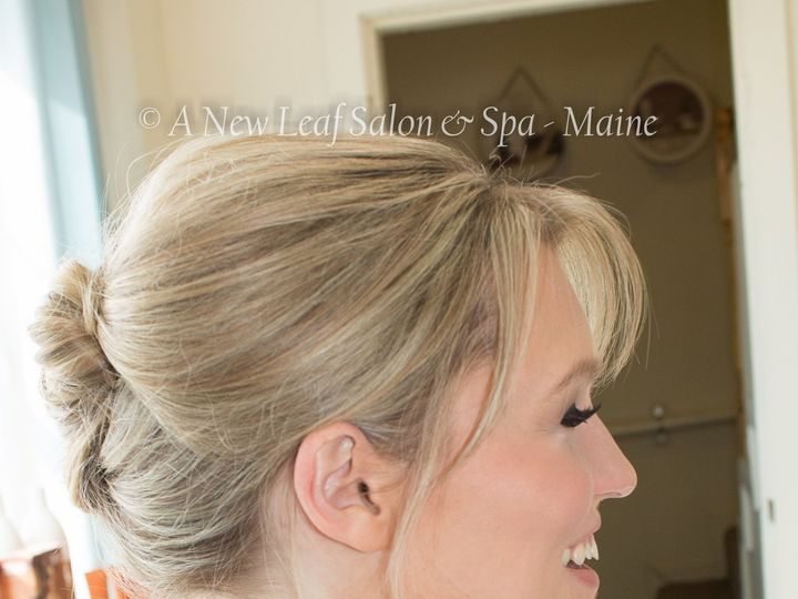 Tmx 1458354830208 Img0753 1 Hollis Center wedding beauty