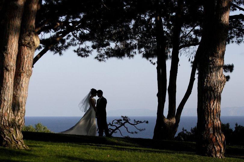 wayfarers chapel venue rancho palos verdes ca weddingwire
