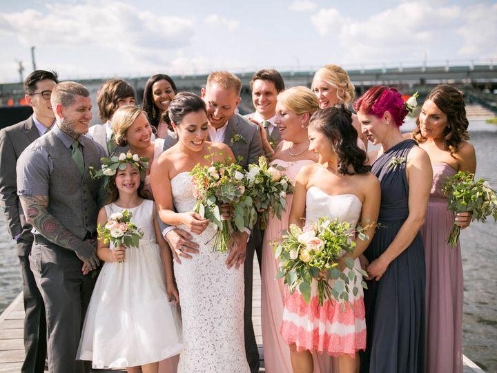 Tmx 1515502691 6f43891c60066b10 1515502690 58f461302cbcae41 1515502690206 6 0312 150711 TJD107 Boston, MA wedding planner