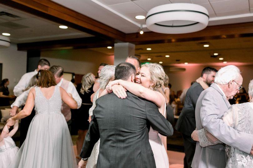 Votroubek Wedding