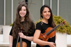Preludio Violin Duet