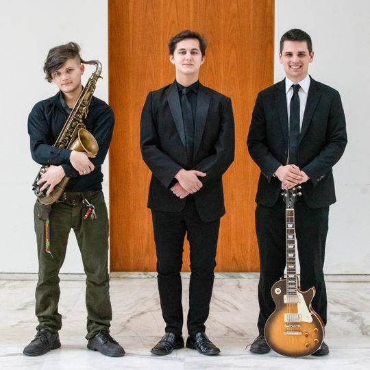 Jazz Trio/Quartet