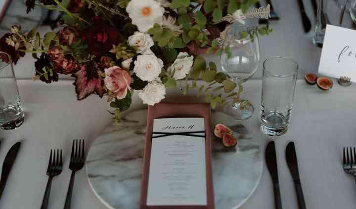 A. Renee Weddings & Events