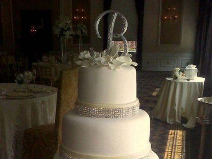 Tmx 1332934611892 2521712277685018928115283624327879954958558n Oradell wedding cake