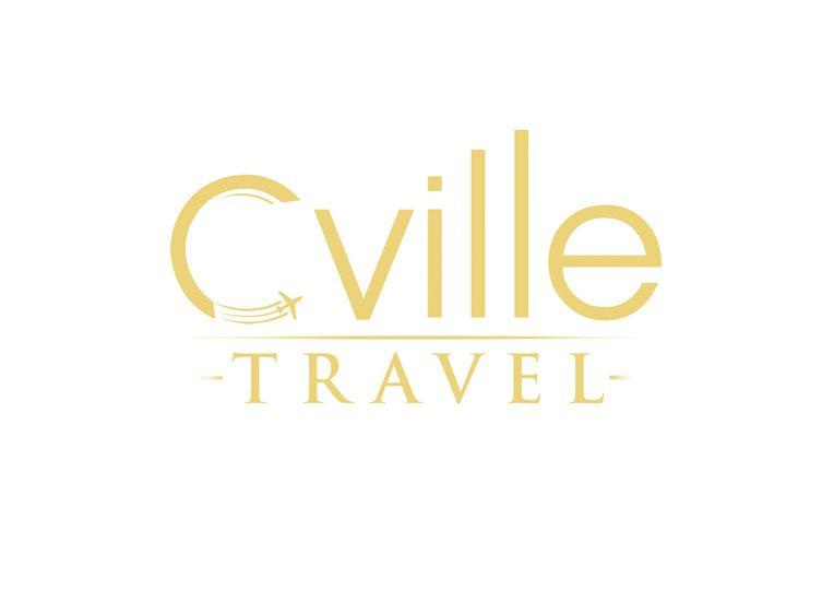 cville 1gold on white