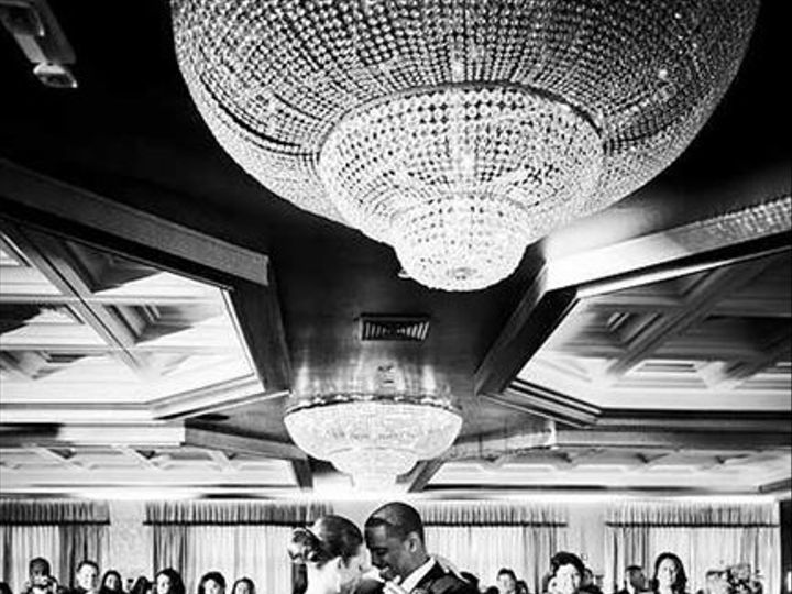 Tmx 1359049320333 Blackandwhitefirstdance Somerset, NJ wedding venue