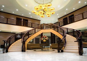 Tmx 1359049321602 Lobby Somerset, NJ wedding venue