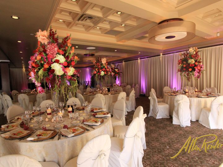 Tmx 1373301721484 Tables Somerset, NJ wedding venue