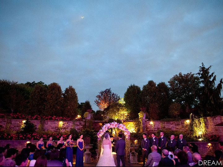 Tmx 1461077384017 Ceremony2 Somerset, NJ wedding venue