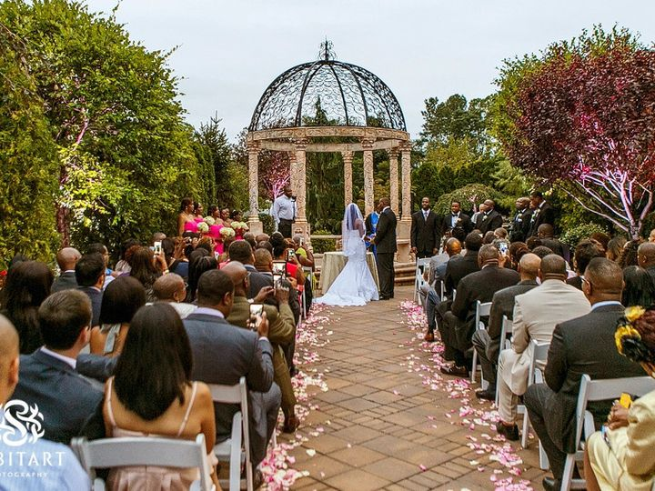 Tmx 1461077427953 Gazebowedding Somerset, NJ wedding venue