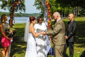 A Joyful Ceremony